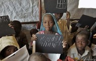 Nigeria conflict forces more than 1 million children from school