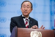 UN chief condemns deadly suicide bombing in Chad