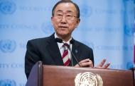 UN chief condemns deadly suicide bombing in Chad
