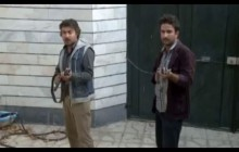 Composing the Scene of Assasination of Eshrat Eskandari