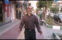 Living Documentation of a Devoted ,Esmaeil Yaghoobi