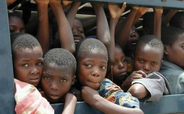 UN report details 'grave violations' against children by Boko Haram
