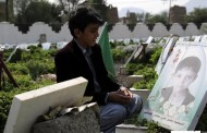 Draft U.N. blacklist names Saudi coalition for killing children in Yemen