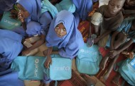 Over half of schools remain closed in epicentre of Boko Haram crisis in Nigeria – UNICEF