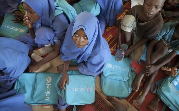 Over half of schools remain closed in epicentre of Boko Haram crisis in Nigeria – UNICEF