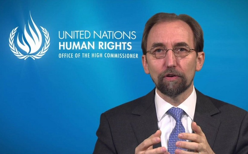 Values enshrined in Universal Declaration of Human Rights under assault, must be defended – Zeid