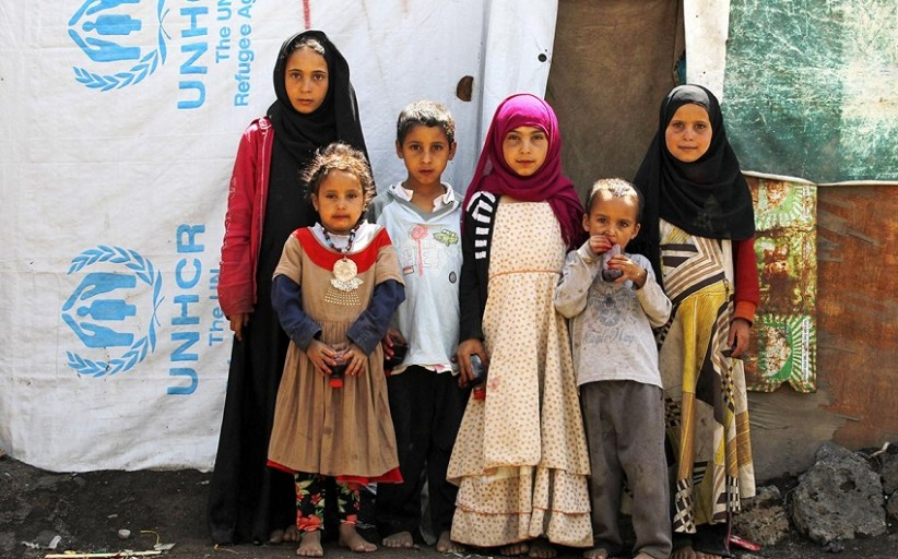 Experts demand terrorism-impacted children have access to justice