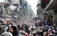 'Marathon of suffering' in Syria conflict, far from over: UN humanitarian adviser