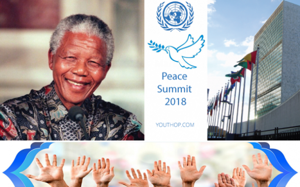 Nelson Mandela Peace Summit Unanimously Adopts Declaration, Resolving to 'Move Beyond Words', Redouble Efforts towards Peaceful, Prosperous, Fair World