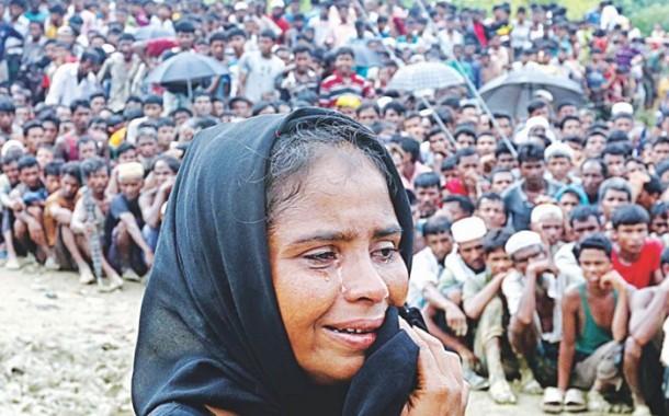 UN Security Council Should Seek Justice for Myanmar Atrocities