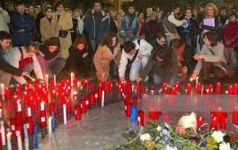 15 th anniversary of 11 Mar 2004 catastrophe in Madrid, Spain – AlQaeda Terrorist Group