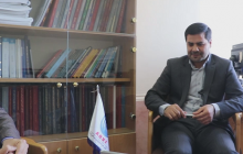 Interview with Dr. Bagher Ansari : in terrorist events, in addition to those killed, society is victim in whole.