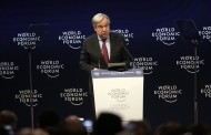 Antonio Guterres: there is no better way to curb the global challenges except multilateralism