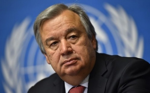 UN Secretary General's message for International Day of Multilateralism and Diplomacy for Peace