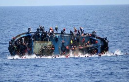 70 refugee drowned in coast of Tunisia – 10/05/2019