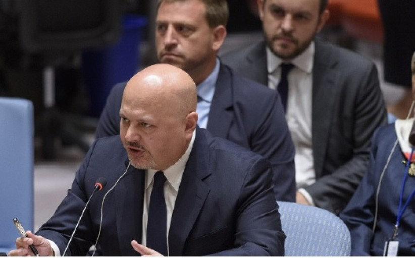 Karim Asad Khan: It is only through unity, and through our common recognition of the scale and gravity of the crimes committed by ISIL, that meaningful accountability can be achieved
