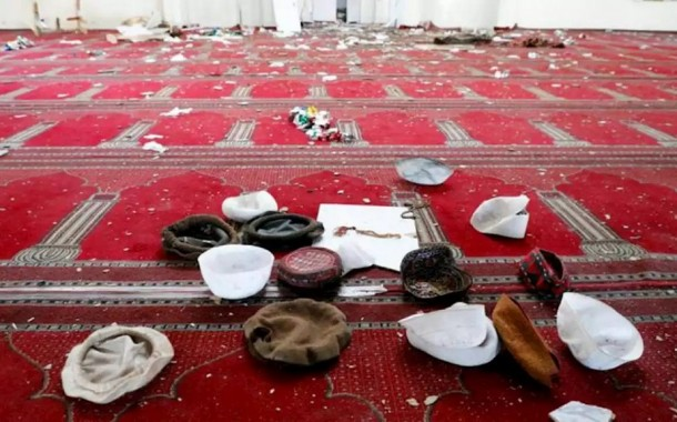 Several Prayers Killed in Muhammadieh Mosque in Ghazni in Afghanistan