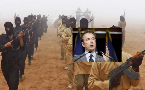 Rand Paul: Senators must continue the fight against selling arms to Saudi Arabia
