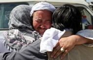 A suicide bomber attacked a wedding in Kabul on Saturday August 17, killing 63 and injuring 182 people