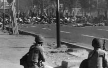 Crime against humanity – Tehran 1978