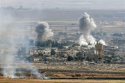 Amnesty International: Turkey has carried war crimes in Syria