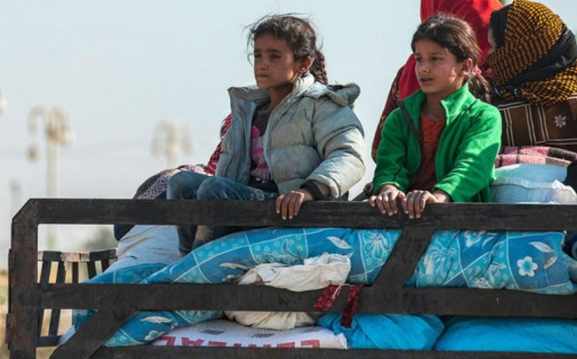 Governments should repatriate foreign children stranded in Syria before it's too late