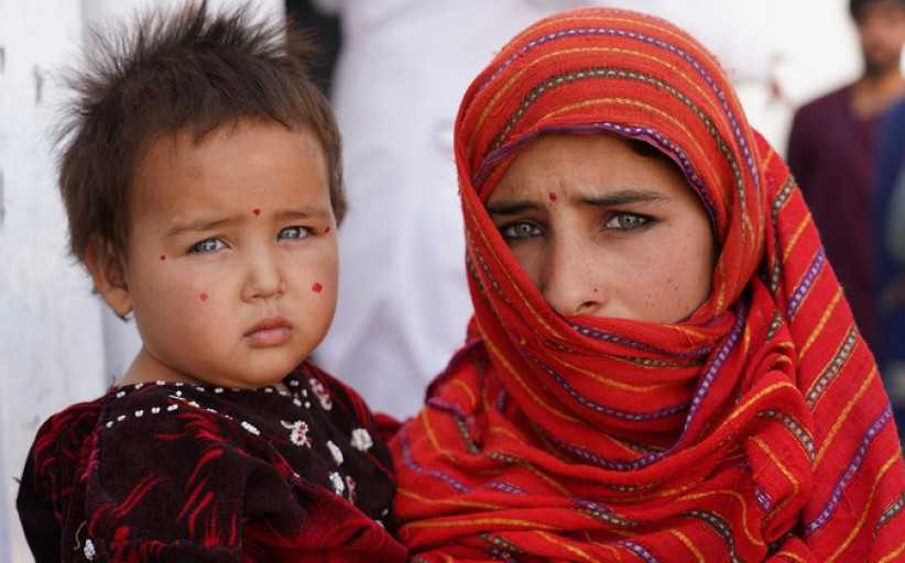 Nine children killed or maimed in Afghanistan every day: UN Children's Fund