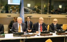 UN launches new project to address link between terrorism, arms and crime