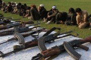 ISIS South Asia leaders arrested in Afghanistan