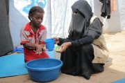 UNICEF: Children in the heart of the world's worst humanitarian disaster need help