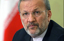 Mottaki: Granting asylum by western governments to terrorists is giving facilities to terrorism