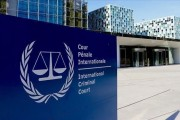 ICC prosecutor opens Israeli war crimes probe in Palestinian territories