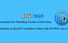 Statement of the Association for Defending Victims of Terrorism condemning the terrorist attack on Kabul Airport