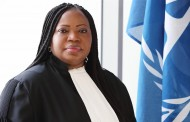 Bensouda: What is required today is greater support for the ICC and the international rule of law