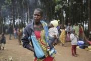 Refugees around the world exceeds 80 million