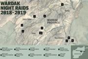 CIA-led militias in Afghanistan killed children