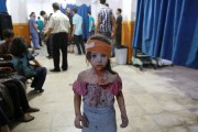 4.7 million children in Syria are in need of humanitarian assistance