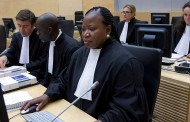 ICC have jurisdiction over the occupied Palestinian territories