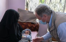 Beasley : It is hell on earth in many places in Yemen