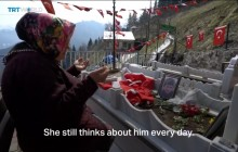 victims of Terrorism in Turkey - Gone But Not Forgotten