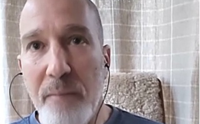 Former Israeli Army Pilot: Israeli Army is a Terrorist Organization