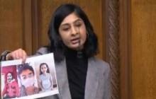 British complicity in war crimes in Gaza