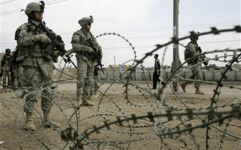 Afghanistan: America's second Vietnam