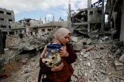 Former UN human rights chief to head probe of alleged Israeli crimes