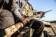 How European arms exports are forcing millions from their homes
