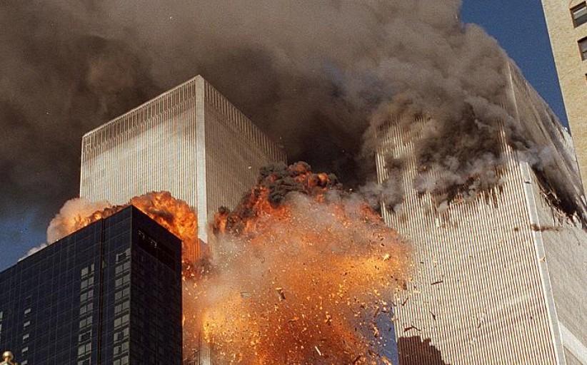 FBI releases part of declassified 9/11 document