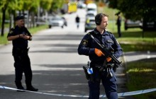 Terrorists' trials in France and Sweden