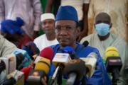 Mali accuses France of training 'terrorists' in the country