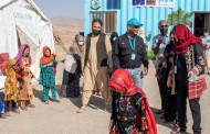 Half of Afghanistan's under-5s expected to suffer acute malnutrition
