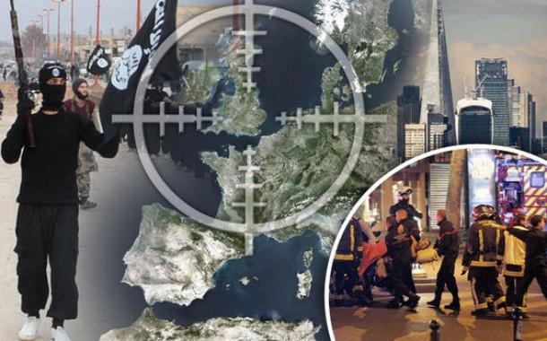 The Asylum–Terror Nexus: How Europe Should Respond